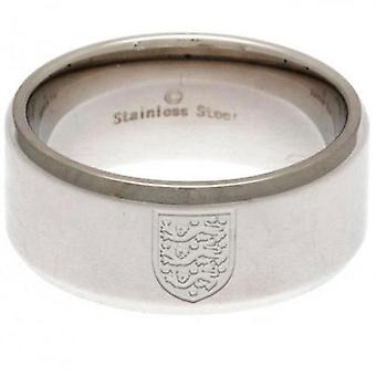 England FA Band Ring Large