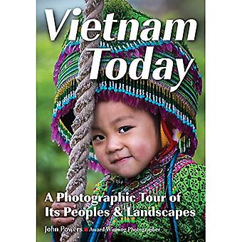 Vietnam Today: A Visual Tour of Its People & Landscapes