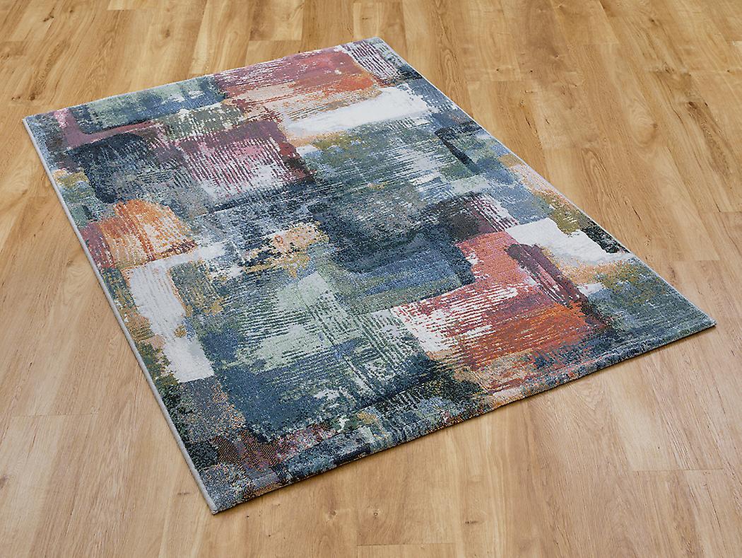 Galerie 63504 6626 rectangle tapis tapis modernes