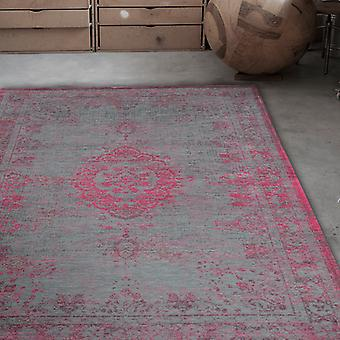 Rugs -Fading World 8261 Pink Flash
