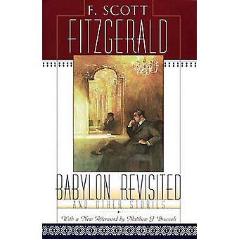 Babylon Revisted by F. Scott Fitzgerald - 9780684824482 Book