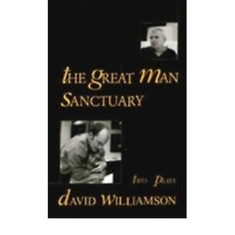 The Great Man / Sanctuary - Two Plays by David Williamson - 9780868196