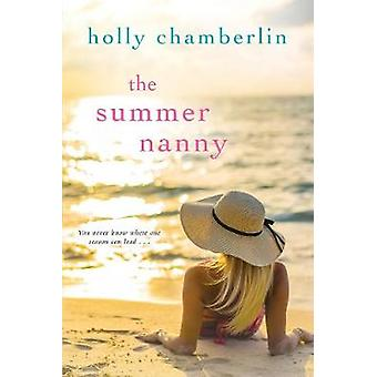 Summer Nanny by Summer Nanny - 9781496701565 Book