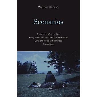Scenarios - Aguirre - the Wrath of God; Every Man for Himself and God