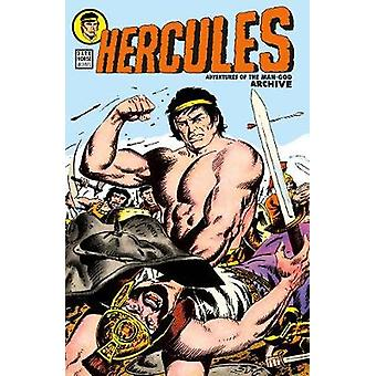 Hercules - Adventures Of The Man-god Archive by Hercules - Adventures O
