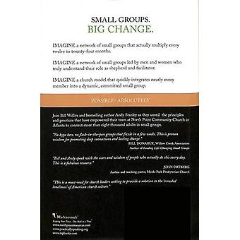 Creating Community - 5 Keys to Building a Small Group Culture by Andy