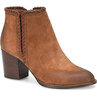 Sofft Womens Wliton Leather Almond Toe Ankle Fashion Boots