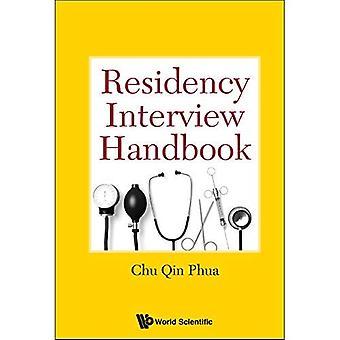 Guide d'entrevue de résidence