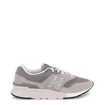 New Balance Männer graue Sneakers--CM99470000