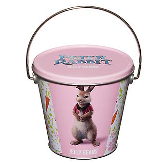 Licensed peter rabbit™ flopsy english jelly beans in bucket (fl-jb)