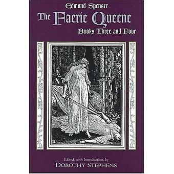 Faerie Queene: Kirja 3 & 4