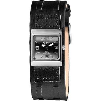 Just Watches Watch Man ref. 48-S9237L-LBK