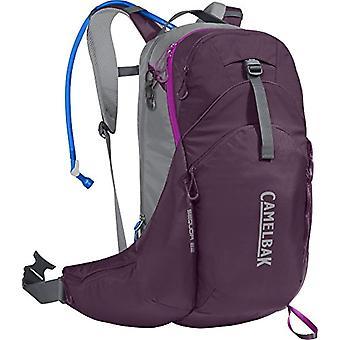 CamelBak Sequoia 22 - Unisex-Adult Backpack - Plum/Purple Cactus Flower - 3 L