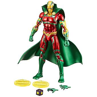 DC Icons Mister Miracle (Earth 2) Action Figure