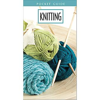 Leisure Arts Knit Pocket Guide La 56004