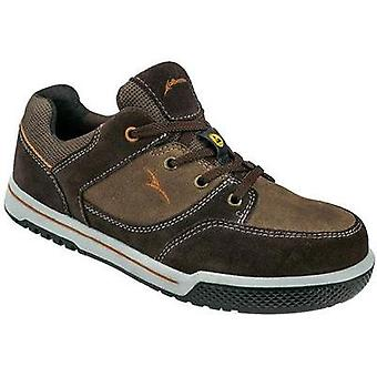 Safety shoes S3 Size: 39 Brown Albatros 641970 1 pair