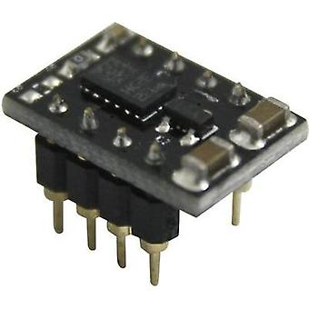 Arexx G-sensor module JM3-3DA Suitable for (robot assembly kit): RP6