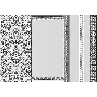 Couture Creations Embossing Folder A4-Royal George CO723615