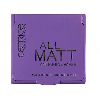 Catrice Cosmetics Catrice Matt Prints All Mattifying