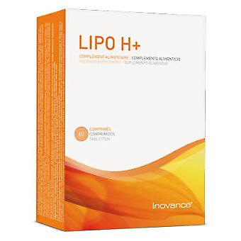 Inovance Lipo H 60COMP. (Dietetics and nutrition , Supplements)