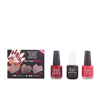 COLORSTAY GEL ENVY BE INSPIREDS LOTE