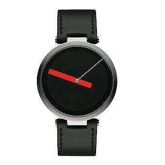Alessi Black Tanto x Cambiare Watch