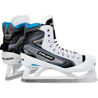 BAUER goalie skates reactor 5000 - junior