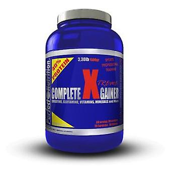 Perfect Nutrition Complet Extreme Gainer Vanilla (Sport , Volumizzanti)