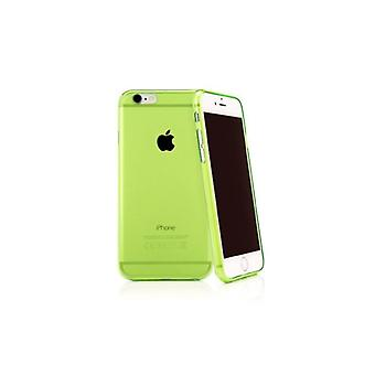 Caseual Flexo Slim for iPhone 6-GREEN