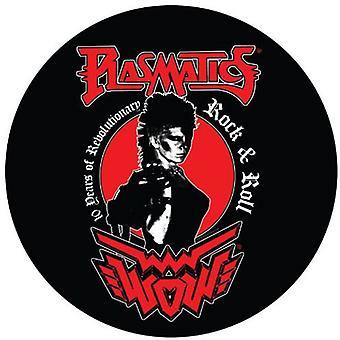 Williams, Wendy O & Plasmatic - 10 års Revolutionaryrock & rulle [Vinyl] USA import