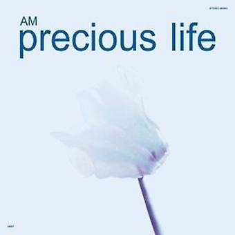 Am - dyrebare liv [Vinyl] USA importerer
