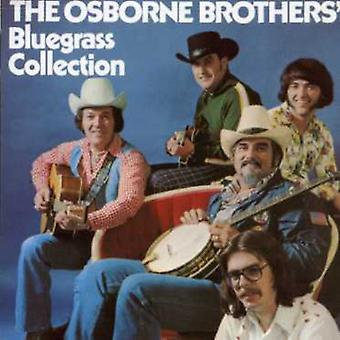 Osborne Brothers - Bluegrass Collection [CD] USA import