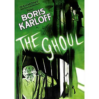 Ghoul (1933) [DVD] USA import