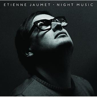 Etienne Jaumet - Night Music [CD] USA import