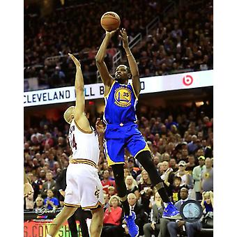 Kevin Durant Game 3 of the 2017 NBA Finals Photo Print