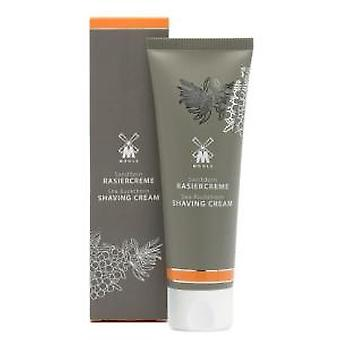 Muhle Sea Buckthorn Shaving Cream Tube 75ml