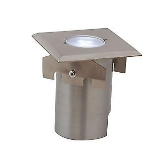 Ansell LED Decking Light 1.2W LED Stainless Steel
