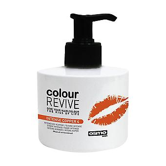 Osmo couleur raviver ml 4 225 cuivre Intense