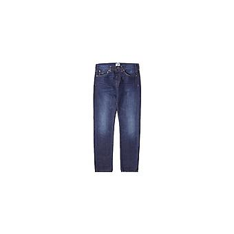 Edwin Jeans ED-55 Relaxed Tapered Jeans (Coal Wash)
