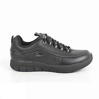 Skechers Sinergy 2.0 12363 BBK women's fitness shoes