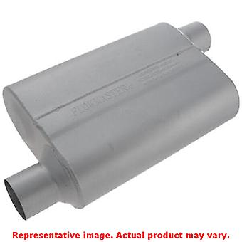 Flowmaster Performance Muffler - 40 Series Original 42543 2.50in Offset In / 2.