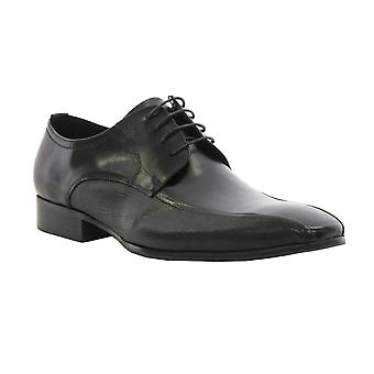 Escape Mens Shoe Quarry Black