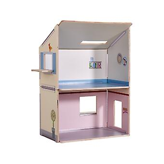 Haba-Little Friends-Doll House Dream Home