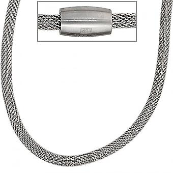 Chain stainless steel stainless steel chain stocking stainless steel magnetic closure