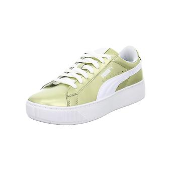 Puma Vikky Platform Metallic 36360901 universal all year women shoes