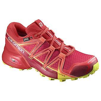 サロモン W Terenie Speedcross Vario 2 Gtx ゴアテックスイン 398474 runing 女性靴