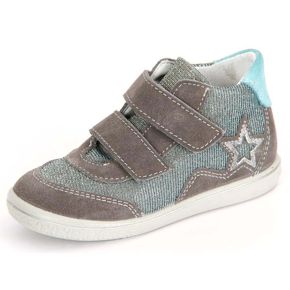 Ricosta Cleo Graphit Himmel Velour Wonderful 2524200452 universal  infants shoes