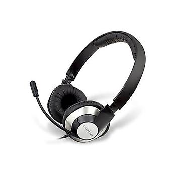 PC headset USB Corded Creative Chatmax HS-720 Over