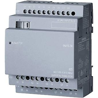PLC add-on module Siemens LOGO! DM16 24 0BA2 6ED1055-1CB10-0BA2 24 Vdc