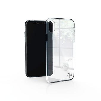 Hama Cover Glass Voor Apple IPhone X Transparant